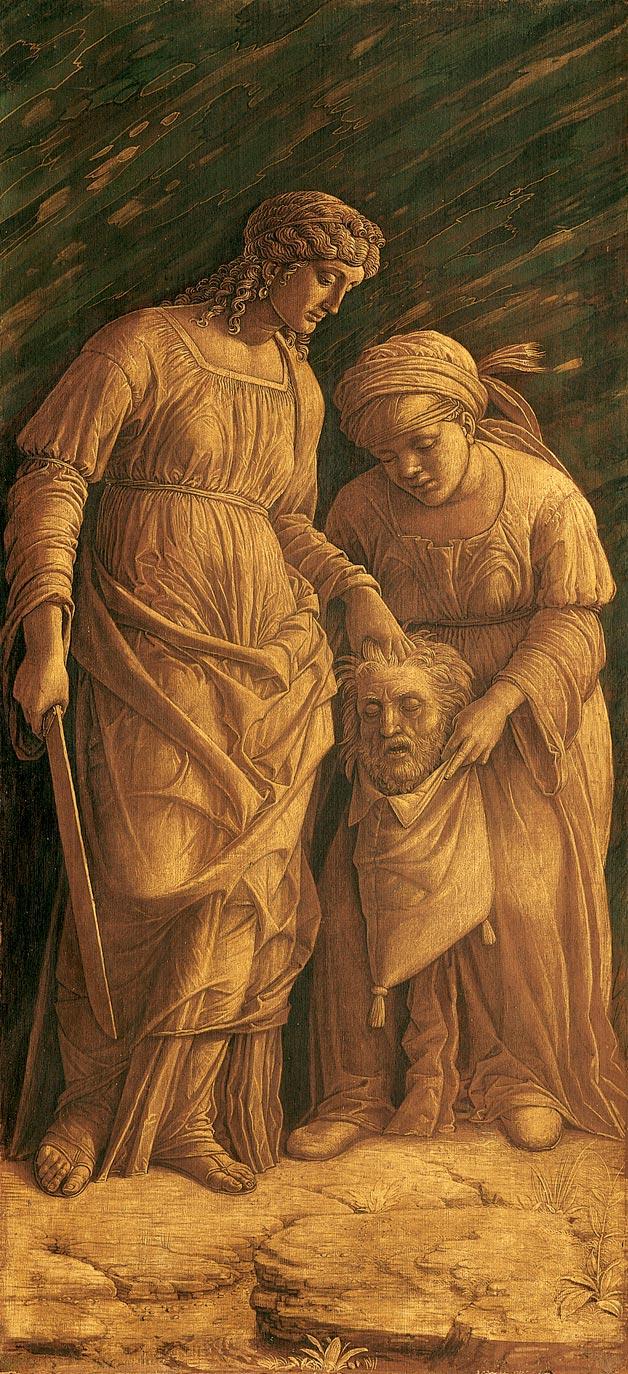 Artemisia Gentileschi&nbspResearch Paper